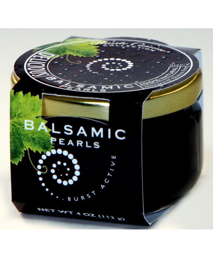 Balsamic vinegar Pearls- Classic