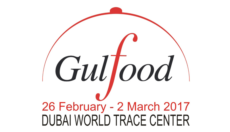 Gulfood – February 2017, Dubai