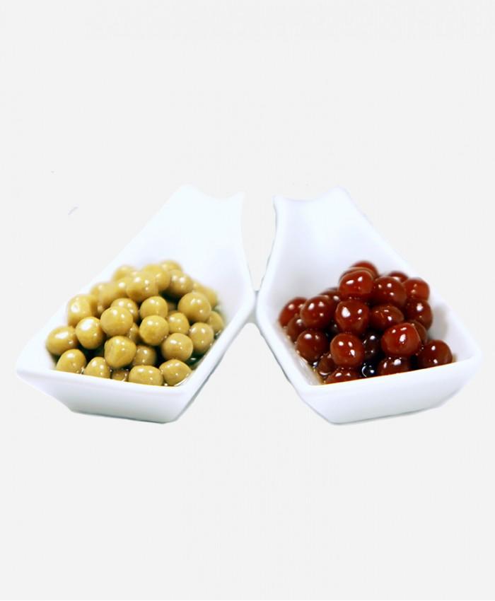 Condiments- Sauces/spices